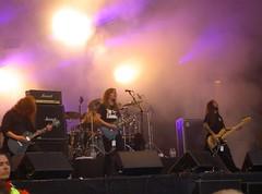 Ilosaari2007 Opeth (nerve2007) Tags: opeth ilosaarirock lastfm:event=44996