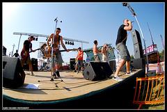 INSOLITO MEDIO @ Eastpak Etnika Rock 2007 (Rubn Navarro   THROUGHTHELENSES.com) Tags: eastpak etnikarock lastfm:event=274433 insolitomedio