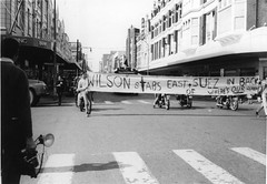 Autonomy Day - 19th July 1967 (Cultural Collections, University of Newcastle) Tags: students newcastle university australia 1967 independence autonomy macneill hunterst universityofnewcastle autonomyday autonomy1967macneill004