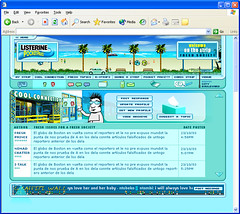 """On The Strip Listerine community portal forum • <a style=""""font-size:0.8em;"""" href=""""http://www.flickr.com/photos/10555280@N08/971722099/"""" target=""""_blank"""">View on Flickr</a>"""