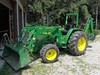 BF 2007 Tractor