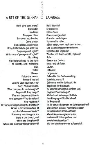 nach und nach english
