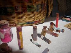 Pigments, Couvent Santa-Catalina (Violette A.) Tags: peru pigments santacatalina