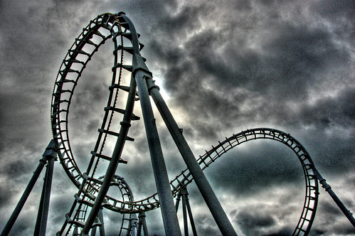 Where do you get your thrills ?