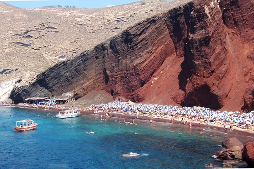 Red Beach por *tilli*.
