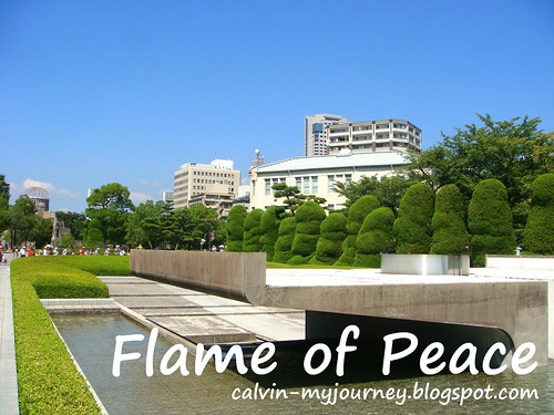 Flame of Peace