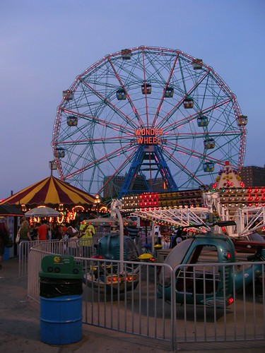 Coney Island #1