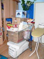 Wohnungstausch 2007