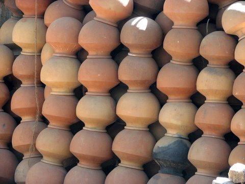 pots in indira nagar 290907