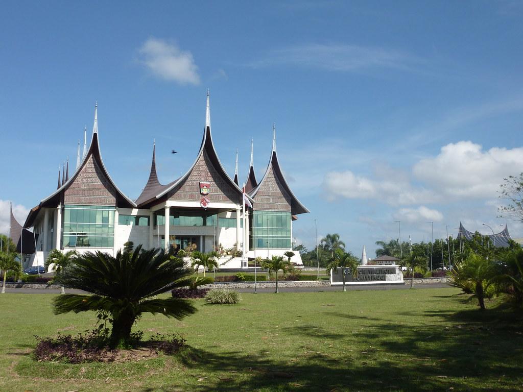 Sumatra-Bukittinggi Hotel de ville (140)