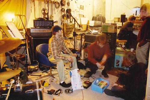 at Studio 8