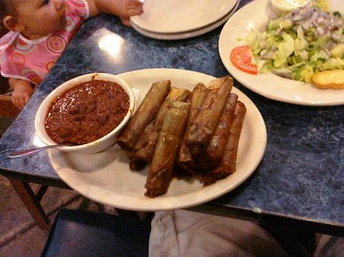 hot tamales.