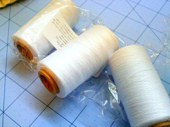 Serger Tips for Brother 1034D: Gathering / LBG STUDIO