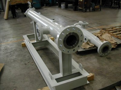 Pig Launchers and Receivers for Venezuela