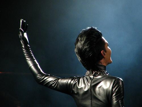 Tokio Hotel IX por moritzhagen.