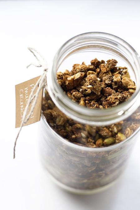 Protein Crunch Muesli (1)