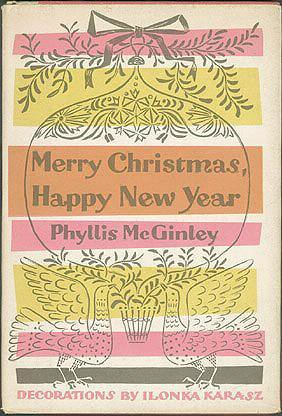 McGinley - Merry Christmas, Happy New Year - 000 cover from web