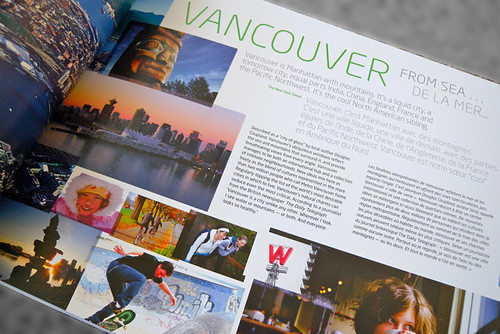 With Glowing Hearts - Vancouver 2010 Commemorative Book