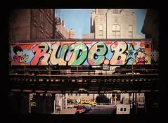 Happy Rude B.Boy (FONSMOTE) Tags: graffiti rude diseo fons smote fonsgraffiti graffitielche smotegraffiti