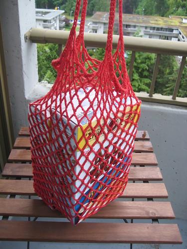 fishnet bag 5