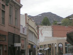 Bisbee, Arizona (JuneNY) Tags: bisbeearizona cochisecountyarizona