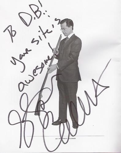 DB Autograph