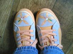 orange daps