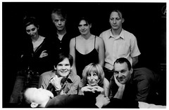 joe babel-group-shot-2004 (joe babel) Tags: family lenin friends analog fun spas energie bodylanguage improvisation memory cult goldenage lowbudget passedout schwarzweis snakes makingof freunde minus gruppenbild westberlin badlighting adamsfamily dynamik groupdynamics artepovera krpersprache gruppensex ambitious potsdamerstrase brainweather knstlerhausbethanien birgitrichter falsefriends nattern johannesbeck falschefreunde ideenklau mythosbabel andreafrhner juliahecht hannesgruber volkerroloff olivergretscher gregorwollenweber toterlenin letztesmotiv nosexattheoffice babelspecial akajoebabel akaponyberlin akaschnitzeljagd akastreunerin tanjaschuhfehlt worldpressphotosession gehirnwetter brainweatherreport fuehrerhauptquartier ziegenbaertchen roteszimmer notthewaltons goldeneszeitalter babelfotoillustrierte gruppendynamik daswarnnochzeiten frherwarallesbesser haltungsschaeden  christianlesemannfehltauchaberdasmachtichtsdennerwarnichtdabei totisttot wederleninnochbabelhabenbisherangefangenzustinken istdochauchwas