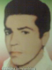 شهید اسماعیل کشاورز