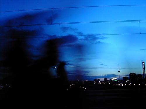 Berlin Warschauer Str