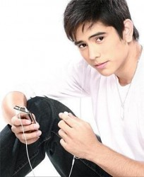 Gerald Anderson by Teenager photos.