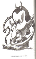 10maquiavelo (luisiul51) Tags: caricaturas filsofos
