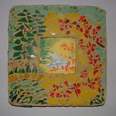mosaic by niki robinson