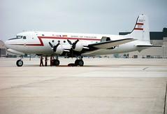 Douglas C-54 (mountlaurelphotographer) Tags: aircraft transport airshow berlinairlift dc4 c54 antiqueaircraft liftmaster r5d