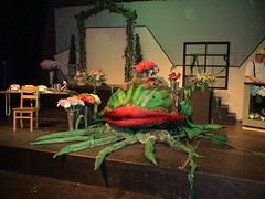 Audrey2 (Carl and Colleen Bishop) Tags: shop little theatre horrors