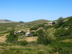 Les bergeries de Chiralbella
