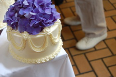 "Cake. Shoes. • <a style=""font-size:0.8em;"" href=""http://www.flickr.com/photos/71572571@N00/1175844891/"" target=""_blank"">View on Flickr</a>"