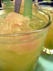 kasturi pomelo drink