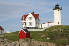 Cape Neddick Lighthouse, Nubble Light