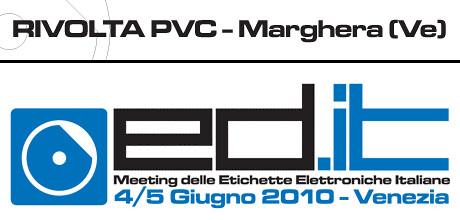 edit festival meeting etichette elettroniche italiane