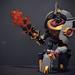 Dinobot Transformers
