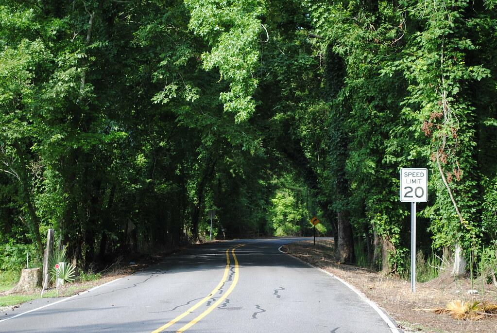 manchac road