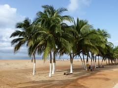 Beach, Lome, Togo