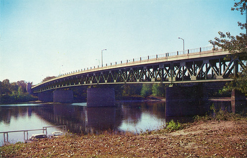 Coolidge Bridge