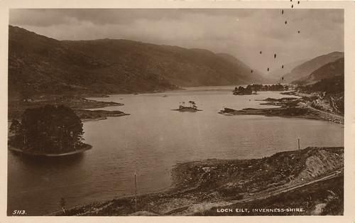 48 Loch Eilt | Shiogoshi