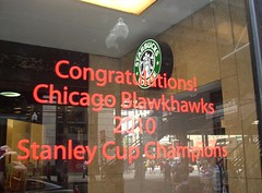 mistakes were made, Macy's, Chicago Loop (katherine of chicago) Tags: chicago loop macys marshallfields chicagoblackhawks
