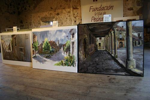 IX Concurso Nacional de Pintura Rápida