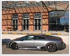 KLASSIKSTADT 2010 - Lamborghini