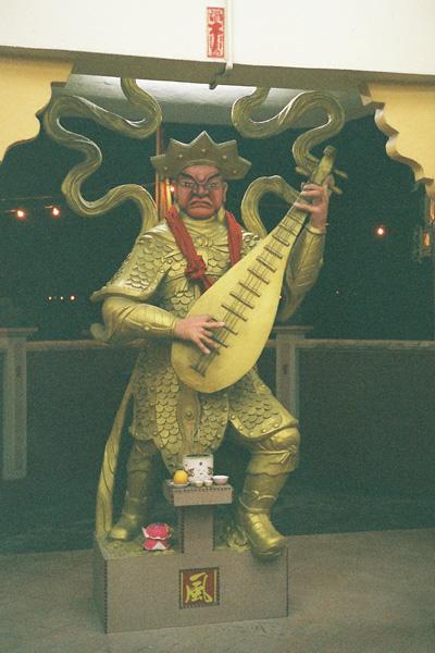 九皇爺-吉蘭丹