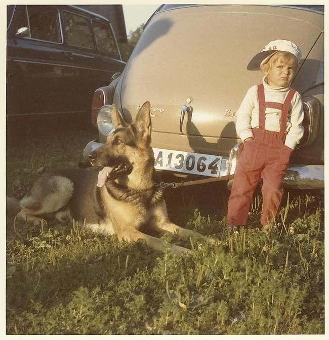 zorro & jag på landet